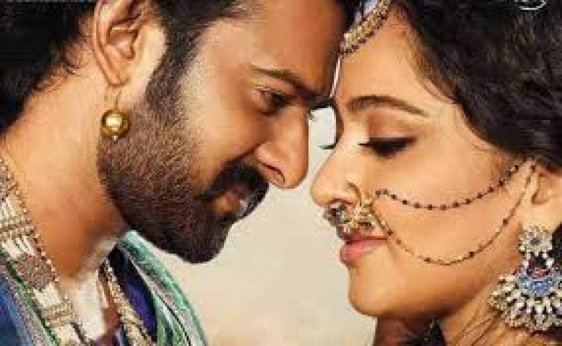 On relationship with Anushka, Prabhas made this big statement, saying,