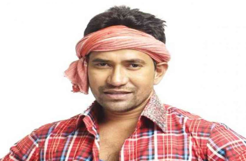 Bhojpuri star Nirhua will be seen doing Politics in this film!