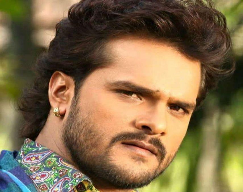 Bhojpuri song 'Mera Mummy Mana Kiya Hai' is making fans crazy, see the video here!
