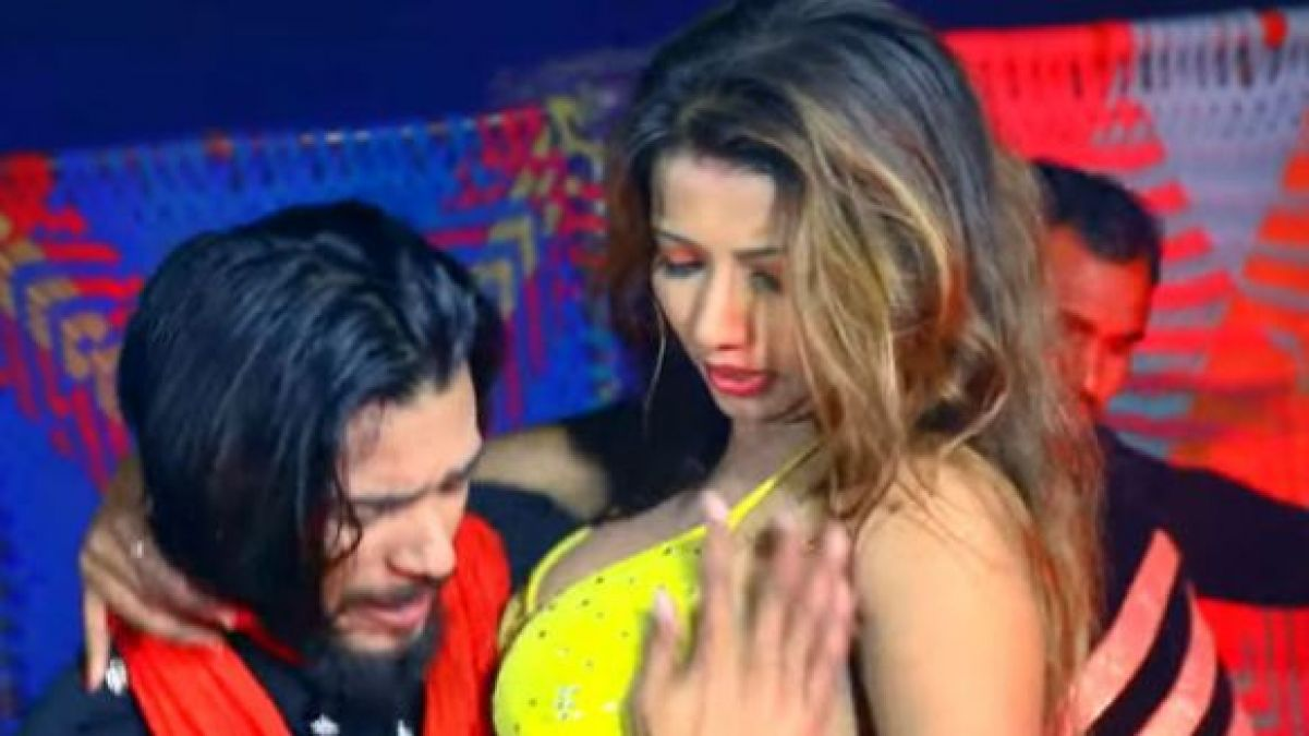 Bhojpuri star 'Prince Raigora' fires up on these songs on YouTube!