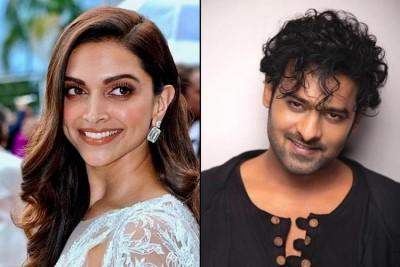 Nivetha Thomas can play important role Prabhas and Deepika Padukone's film