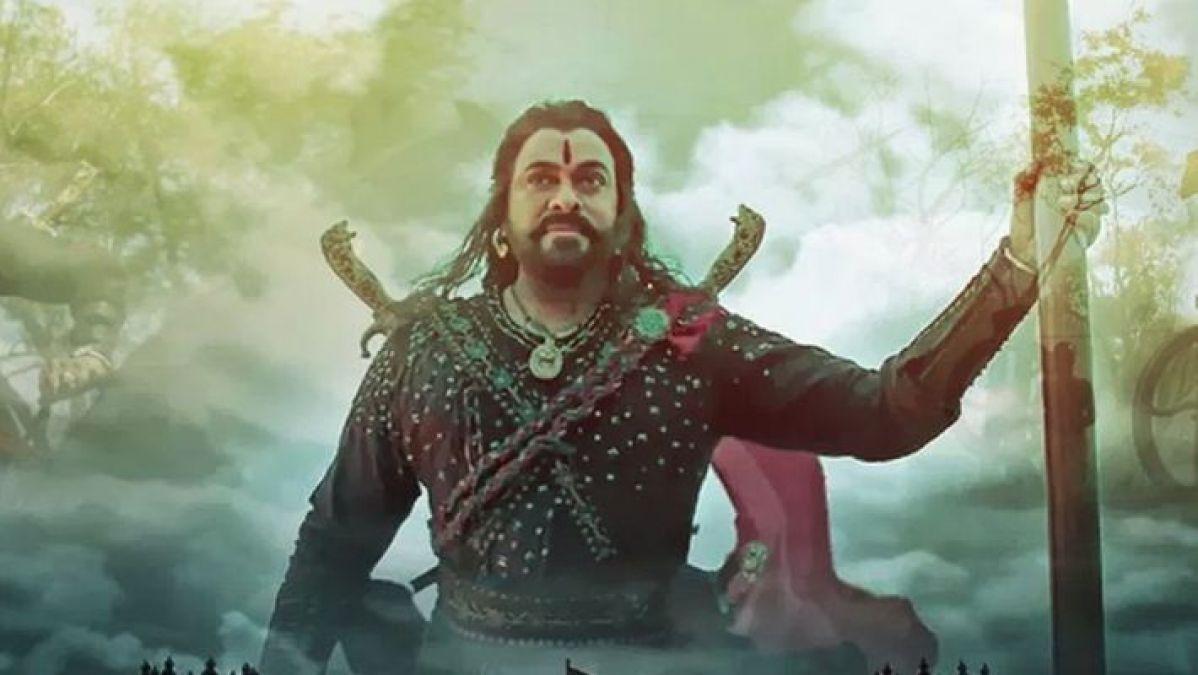 Teaser: गुमनाम योद्धा की कहानी है Sye Raa Narasimha Reddy