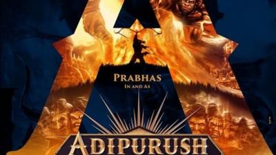Saif Ali Khan can play role of Villian in Prabhas's film 'Adipurush'