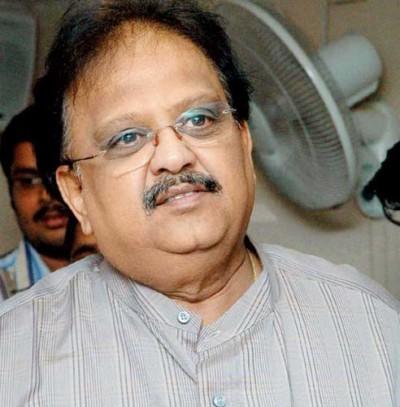 SP urges collective prayer for the health of SP Balasubramanian