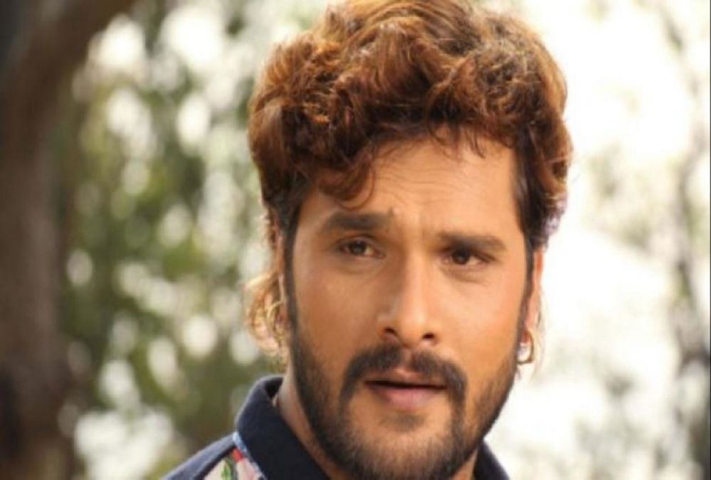 This Bhojpuri Actress With 'Khesari Lal Yadav' Had A Bitter Romance, Video Goes Viral!