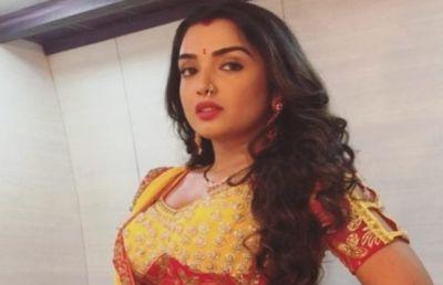 Bhojpuri superstar Amrapali said,