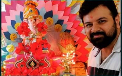 Parth Bharat Thakkar's new song 'Morya' released