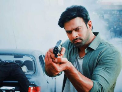 Saaho Gets Negative Reviews From Abroad, Film Critics Said Boring!