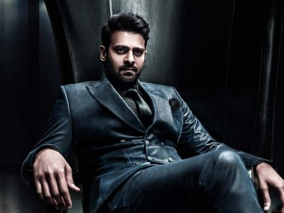Prabhas will work in another blockbuster movie soon, first look releases