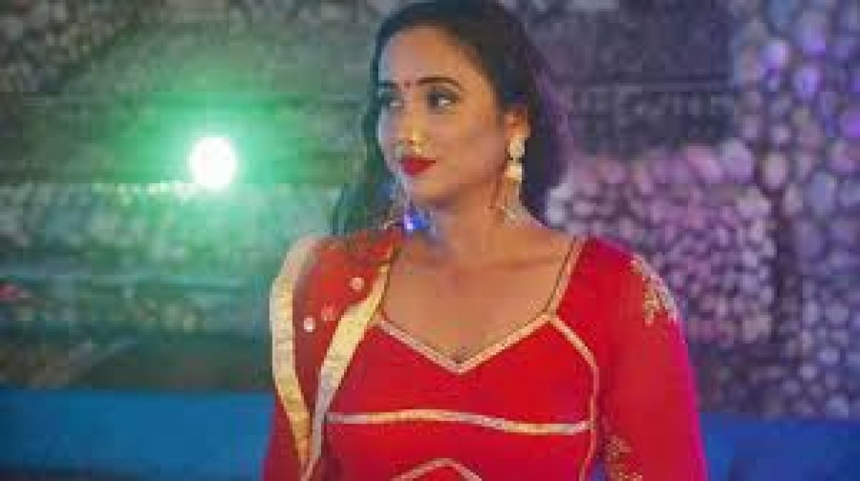Rani Chatterjee shares her new video, Talks about her marriage