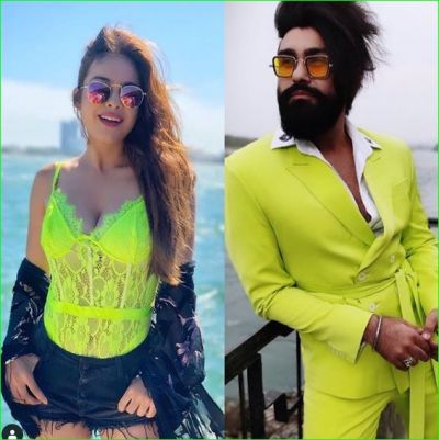 Arya Babbar will be seen in this Punjabi film after five years
