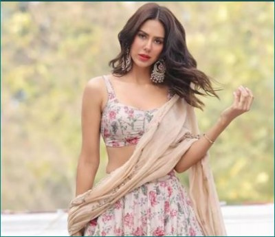 Sonam Bajwa shares post in support of farmers