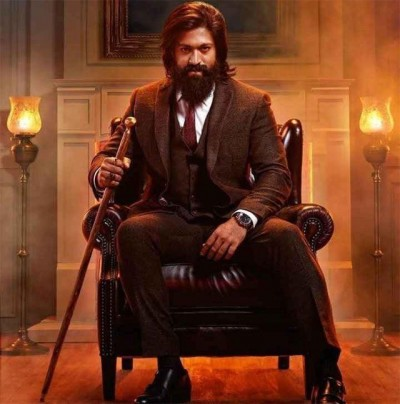 Big announcement by makers of 'KGF' series say they will come up with big bang in 2021