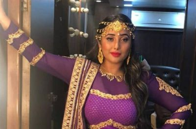 Rani Chatterjee made her Bollywood debut, shared a beautiful look