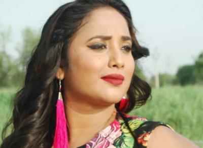 Rani Chatterjee's song 'Tu Lagaati Hai Jab Lipistick' released