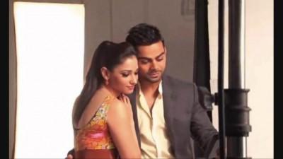 Virat Kohli dated Tamannaah before marrying Anushka Sharma