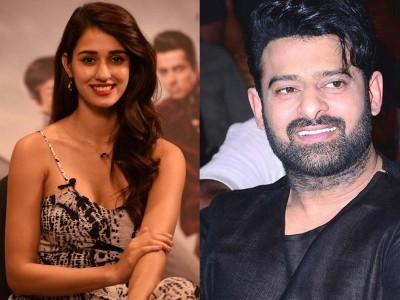 Disha Patni to enter in Prabhas' upcoming film 'Salaar'