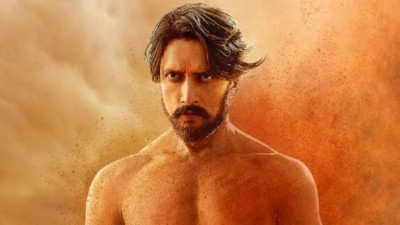 South actor Kicha Sudeep said something after completing 25 years in showbiz