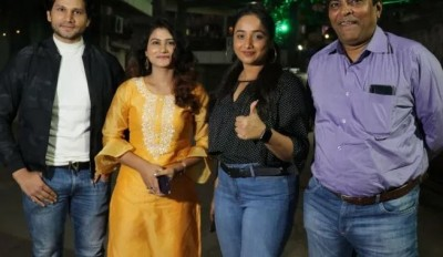 Rani Chatterjee working in the remake of this film after 16 years