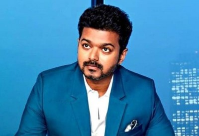 Income tax department sent summons to South film star Vijay