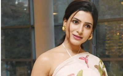 Samantha Akkineni says this thing about retirement