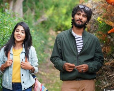 Shane Nigam is the most talkative in Ullasam