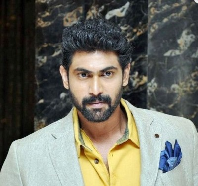 Rana Daggubati's new film 'Hathi Mere Saathi' will be released on this date