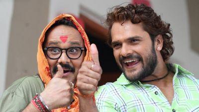 बंगाली बाला संग रोमांस करेंगे भोजपुरी सुपरस्टार, जल्द आएगी 'मेरी जंग मेरा फैसला'