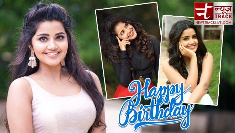 Rashmika Mandanna has the cutest wishes for birthday girl Anupama Parameswaran