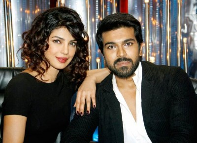 This famous Bollywood actress will be seen in South Superstar Ram Charan's film RRR
