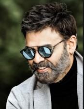 Superstar Venkatesh to feature in 'Drishyam 2'