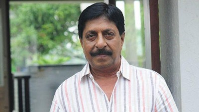 Srinivasan is working in this film, will be seen in a unique style