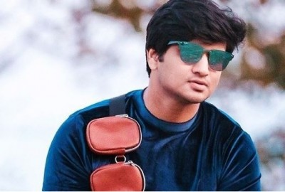 South actor Nikhil thanked women in his life