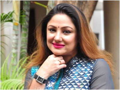 This Bengali actress shared this beautiful picture, fans go crazy