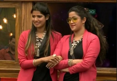 Bigg Boss Malayalam 2: Wildcard entry of sisters in the house