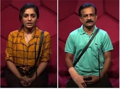 Bigg Boss Malayalam 2: Arya accuses Rajith due to this reason