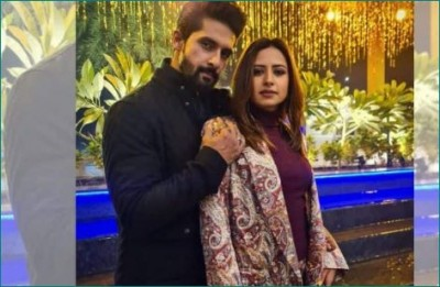 Ravi Dubey reacts to Nia Sharma's remark of 'Best Kisser'