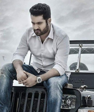 After RRR, Junior NTR will be seen in this film with actress Kiara