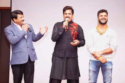 मनोज तिवारी ने कहा- यह है भोजपुरी सिनेमा का सबसे बड़ा अभिनेता ?