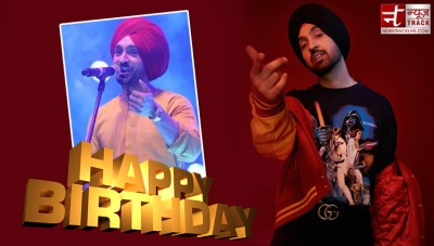 Birthday Special: Diljit Dosanjh speaks impassively on every issue, keeps silence on married life