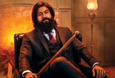 KGF star Yash, son of bus driver, now popularly known as 'rocking star'