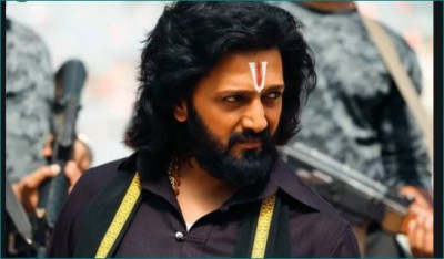 Actor Riteish Deshmukh warns about latest cyber fraud
