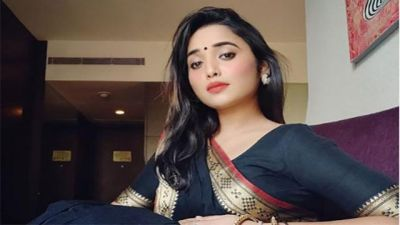 Rani Chatterjee dressed up as a bride, fans stunned