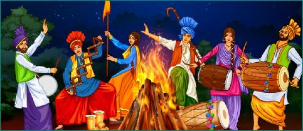 Celebrate Lohri 2021 with these Punjabi songs | NewsTrack ...
