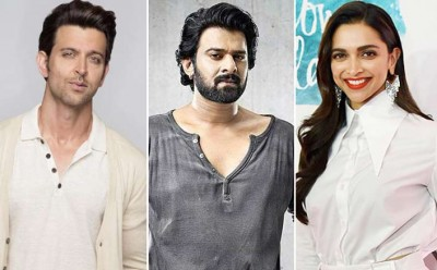 Deepika, Prabhas to collaborate for Nag's next film interrupted, Hrithik to be the reason