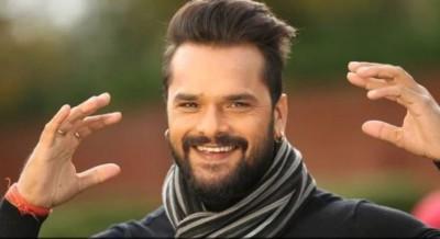 Khesari Lal Yadav's song 'Dhokhebaaz Ho Gaya' receives this much viewers