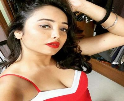 Rani Chatterjee shares hot photos in gym outfit, See here