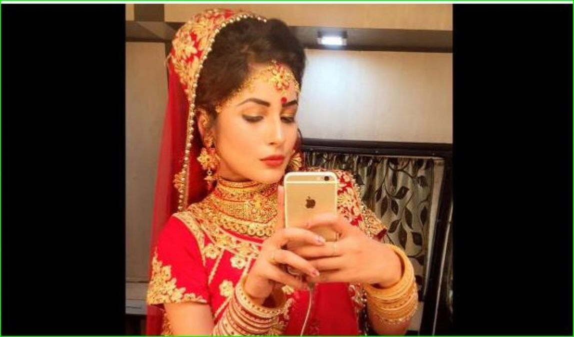 These Punjabi actresses wreak havoc in the avatar of a bride, see picture