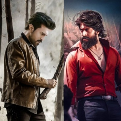 After KGF 2, Yash signs this mega-budget film with starrer Ram Charan