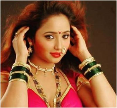 Rani Chatterjee's workout video surfaced, fans praise her fitness